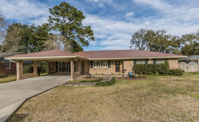 102 Tours Street, Lafayette, LA 70506 (MLS #19000972) :: Keaty Real Estate