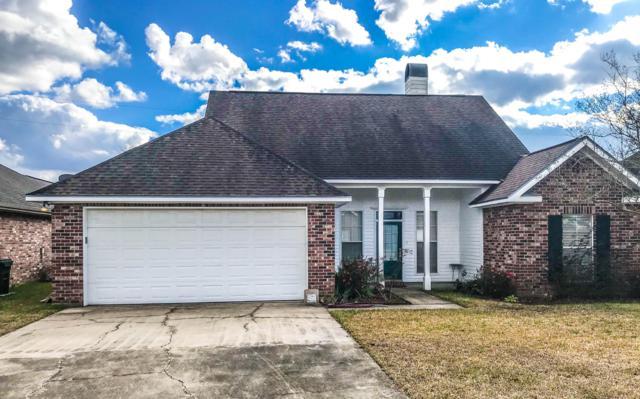 105 Olive Vista Drive, Scott, LA 70583 (MLS #19000976) :: Keaty Real Estate