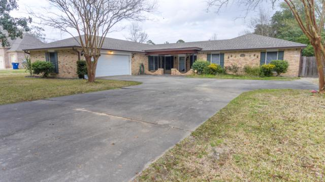 132 Azalea Drive, Crowley, LA 70526 (MLS #19000993) :: Keaty Real Estate