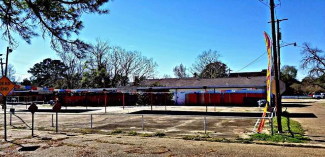 105 Moss Street, Lafayette, LA 70501 (MLS #19000997) :: Red Door Team   Keller Williams Realty Acadiana