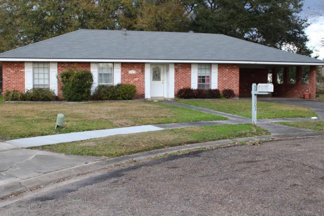 103 Meadowview Circle, Lafayette, LA 70503 (MLS #19001000) :: Keaty Real Estate