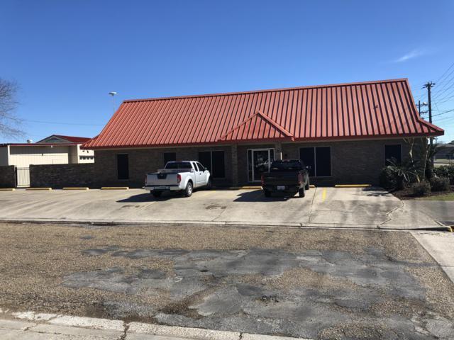 330 Guilbeau Road, Lafayette, LA 70506 (MLS #19001008) :: Keaty Real Estate