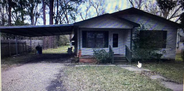 1818 Clover Street, Opelousas, LA 70570 (MLS #19001046) :: Keaty Real Estate