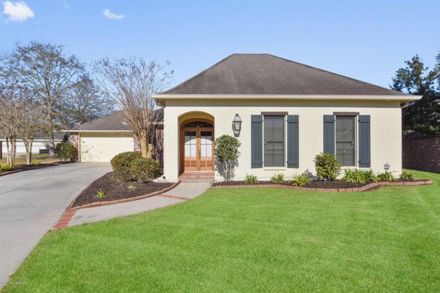 102 Southwark Drive, Lafayette, LA 70508 (MLS #19001059) :: Keaty Real Estate