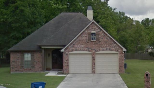 107 Spring Lake Circle, Lafayette, LA 70508 (MLS #19001063) :: Keaty Real Estate