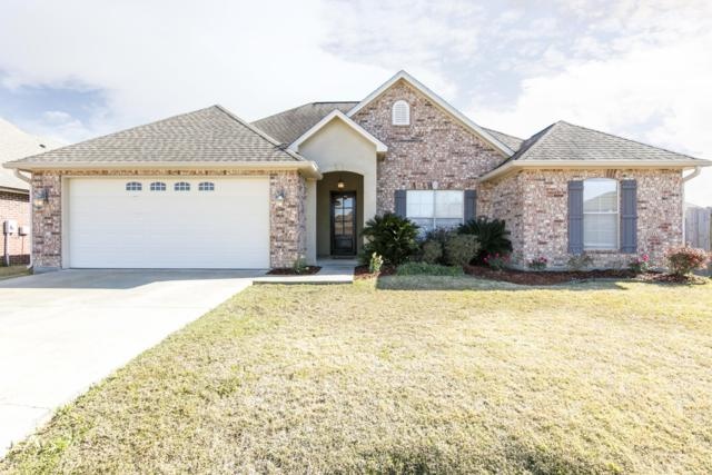 107 Country Mile, Youngsville, LA 70592 (MLS #19001076) :: Keaty Real Estate