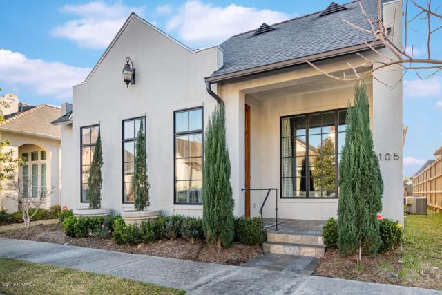 105 Levison Way, Lafayette, LA 70508 (MLS #19001080) :: Keaty Real Estate