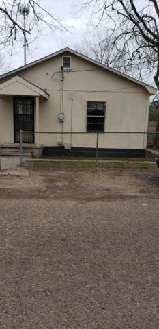 1618 Caddo Street, Opelousas, LA 70570 (MLS #19001093) :: Keaty Real Estate