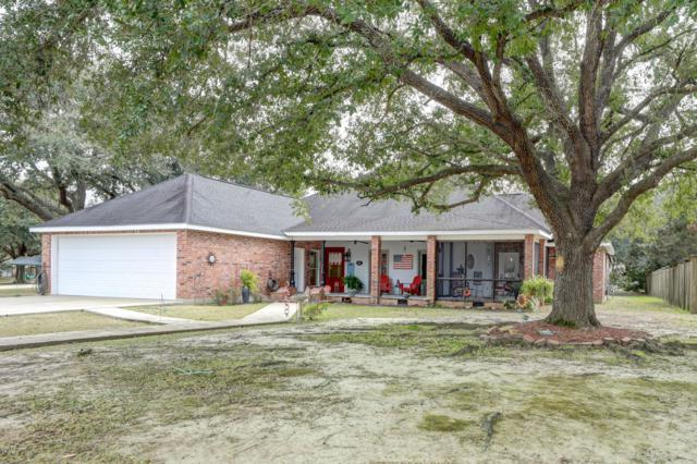 1608 Parkwood Dr, New Iberia, LA 70560 (MLS #19001117) :: Keaty Real Estate