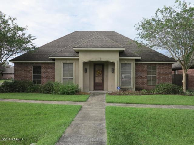 201 Chevalier Blvd Boulevard, Lafayette, LA 70503 (MLS #19001122) :: Keaty Real Estate