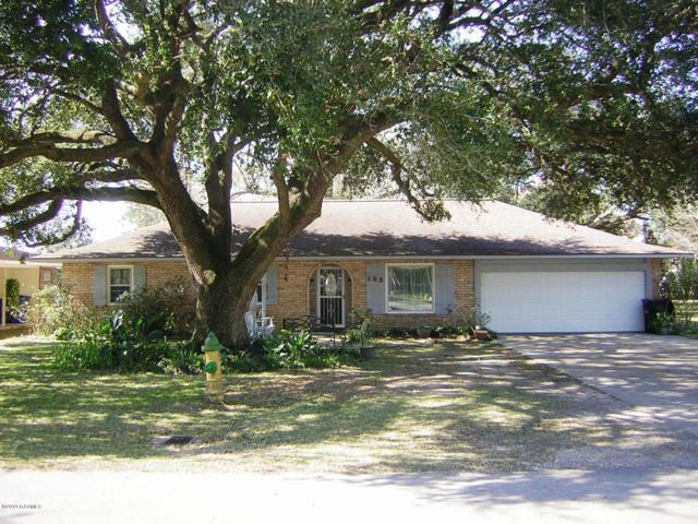 132 Richlieu Circle, Kaplan, LA 70548 (MLS #19001181) :: Keaty Real Estate