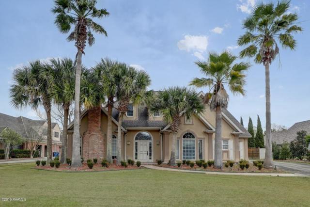 104 Bent Tree Trail, Lafayette, LA 70508 (MLS #19001183) :: Keaty Real Estate