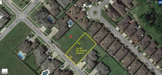 207 English Gardens Parkway, Lafayette, LA 70503 (MLS #19001206) :: Keaty Real Estate