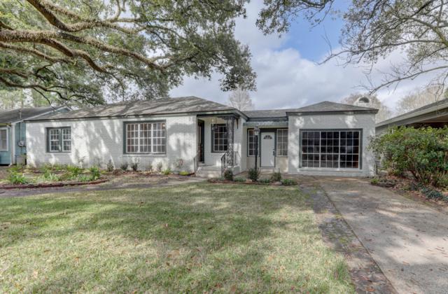 1018 Oaklawn Avenue, Lafayette, LA 70506 (MLS #19001234) :: Keaty Real Estate