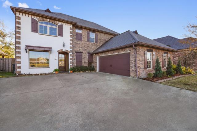 104 La Villa Circle, Youngsville, LA 70592 (MLS #19001235) :: Keaty Real Estate