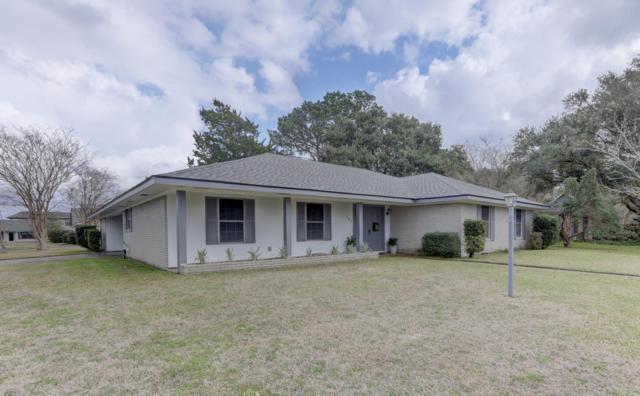 101 Delmar Lane, Lafayette, LA 70506 (MLS #19001242) :: Keaty Real Estate