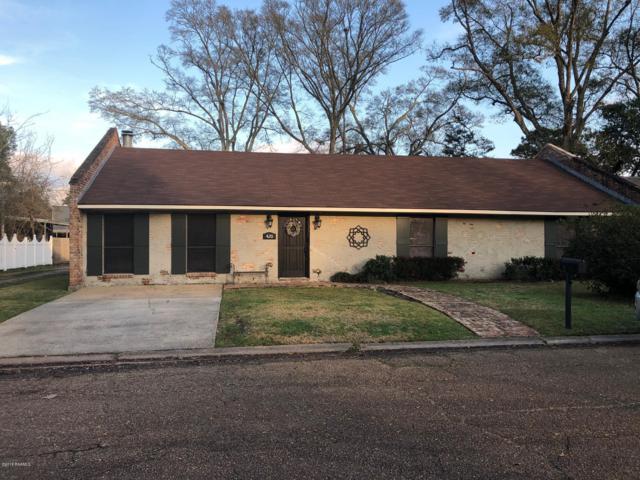 420 N 7th Street, Eunice, LA 70535 (MLS #19001249) :: Keaty Real Estate