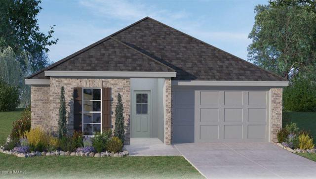 206 Old Silo Road, Rayne, LA 70578 (MLS #19001267) :: Keaty Real Estate