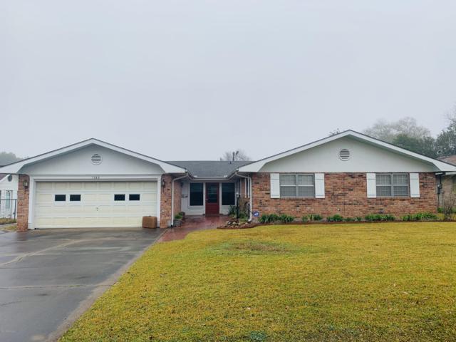 1340 W Oak Avenue, Eunice, LA 70535 (MLS #19001273) :: Keaty Real Estate