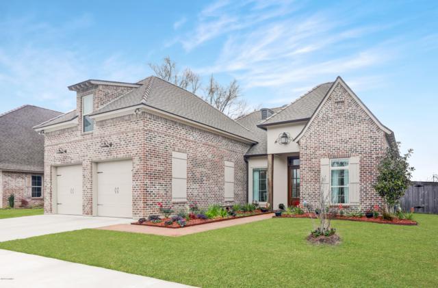 219 Oats Drive, Lafayette, LA 70508 (MLS #19001281) :: Keaty Real Estate