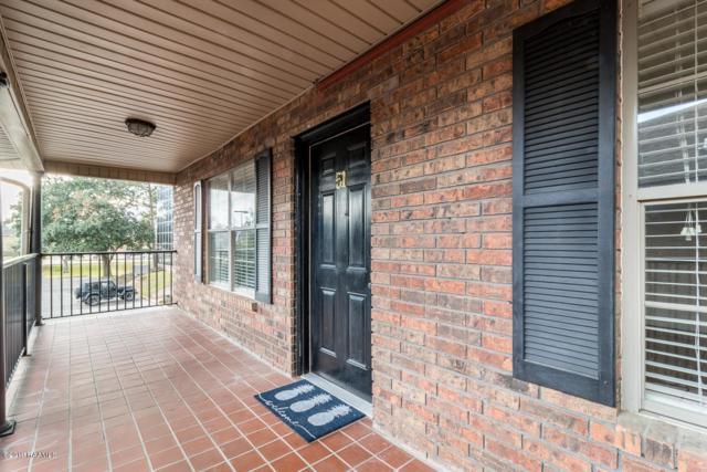 112 Hillside Drive #51, Lafayette, LA 70503 (MLS #19001308) :: Keaty Real Estate