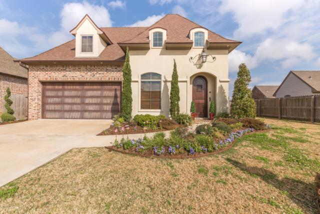 211 Cane Creek Drive, Broussard, LA 70518 (MLS #19001350) :: Keaty Real Estate