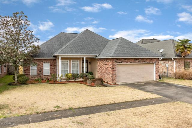 704 Kaiser Drive, Lafayette, LA 70508 (MLS #19001360) :: Keaty Real Estate