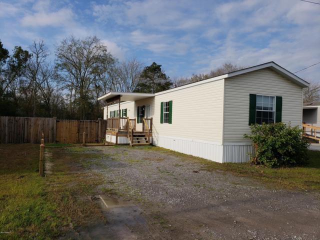 236 Cremo Lane, Patterson, LA 70392 (MLS #19001379) :: Red Door Team | Keller Williams Realty Acadiana