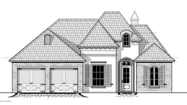 102 Dockside Drive, Broussard, LA 70518 (MLS #19001477) :: Keaty Real Estate