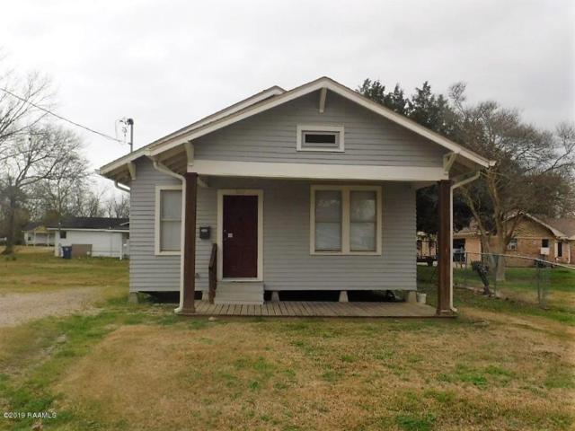 1007 Windsor Place, Rayne, LA 70578 (MLS #19001479) :: Keaty Real Estate