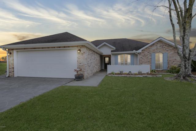 305 Rue Canard, Youngsville, LA 70592 (MLS #19001521) :: Keaty Real Estate