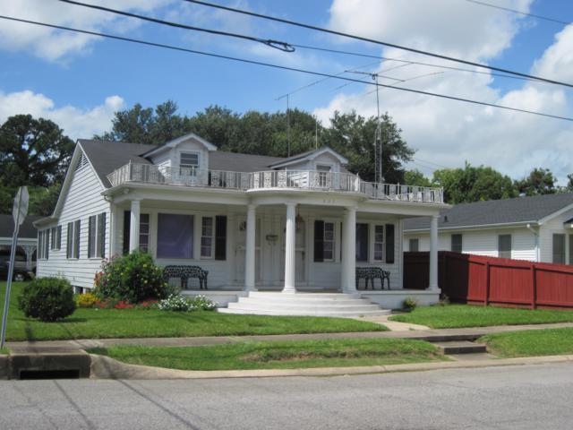 603 Cedar Crest Court, Lafayette, LA 70501 (MLS #19001526) :: Keaty Real Estate