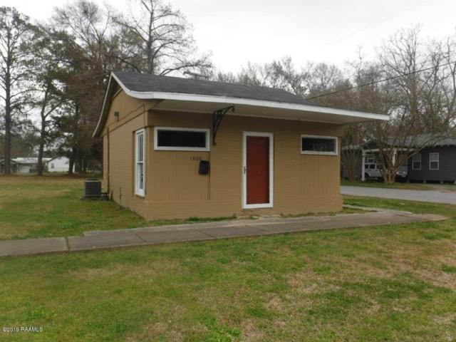 1000 N Polk Street, Rayne, LA 70578 (MLS #19001537) :: Keaty Real Estate