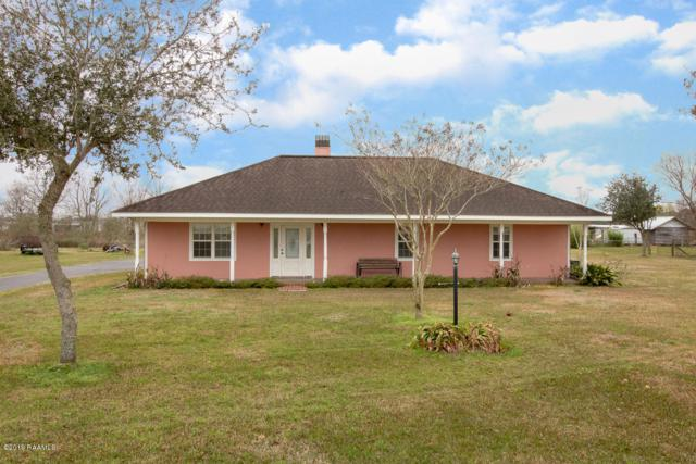 2137 Quarter Pole Road, Rayne, LA 70578 (MLS #19001544) :: Keaty Real Estate