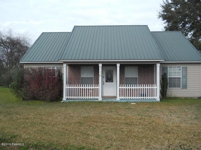116 Clo Drive, Carencro, LA 70520 (MLS #19001548) :: Keaty Real Estate