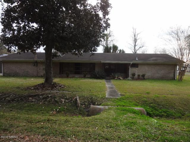 2713 Curtis Lane, New Iberia, LA 70560 (MLS #19001554) :: Keaty Real Estate
