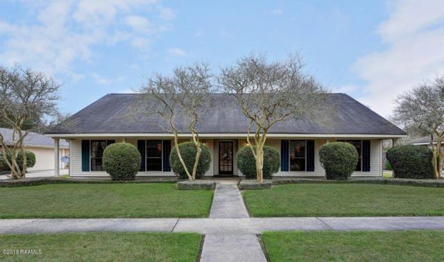 111 S Meyers Drive, Lafayette, LA 70508 (MLS #19001558) :: Keaty Real Estate