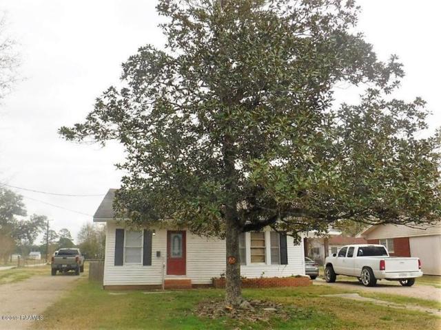 1014 N Polk Street, Rayne, LA 70578 (MLS #19001567) :: Keaty Real Estate