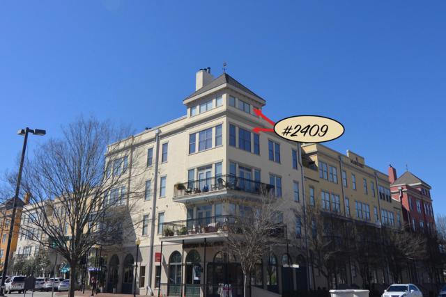 201 Settlers Trace #2409, Lafayette, LA 70508 (MLS #19001581) :: Keaty Real Estate