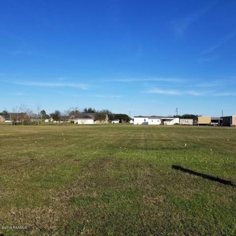 Lot 21 St Patrick Avenue, Opelousas, LA 70570 (MLS #19001590) :: Keaty Real Estate
