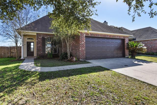 110 Bizkit Drive, Youngsville, LA 70592 (MLS #19001600) :: Keaty Real Estate