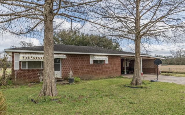 942 Wisdom Road, Opelousas, LA 70570 (MLS #19001602) :: Keaty Real Estate