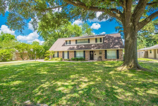 312 Silverbell Parkway, Lafayette, LA 70508 (MLS #19001603) :: Keaty Real Estate