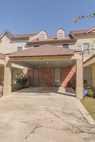 114 Crystal Bay Court, Lafayette, LA 70506 (MLS #19001605) :: Keaty Real Estate