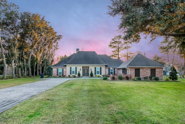 2322 Alcide Circle, Abbeville, LA 70510 (MLS #19001606) :: Keaty Real Estate