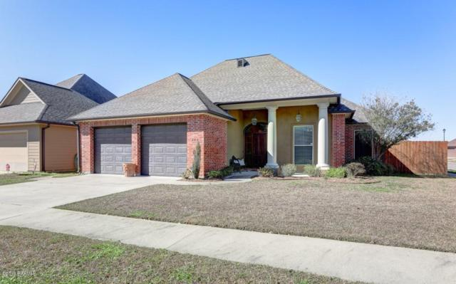 200 Country Park Drive, Youngsville, LA 70592 (MLS #19001616) :: Keaty Real Estate