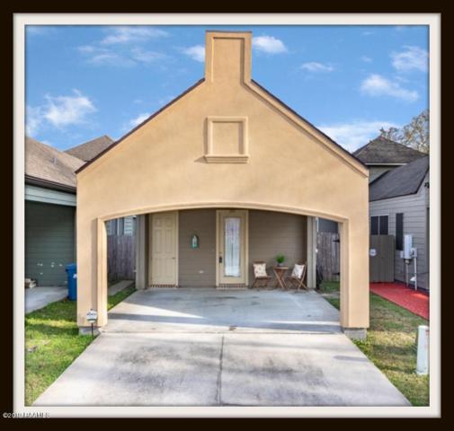 205 Flamingo Row, Lafayette, LA 70508 (MLS #19001623) :: Keaty Real Estate