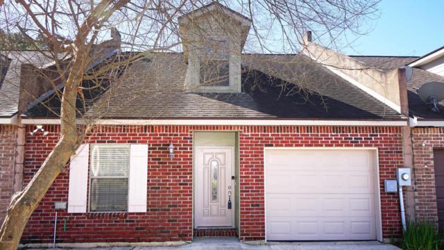 809 W Monroe Street, Broussard, LA 70518 (MLS #19001626) :: Keaty Real Estate