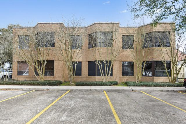 412 W University Avenue #103, Lafayette, LA 70506 (MLS #19001632) :: Keaty Real Estate