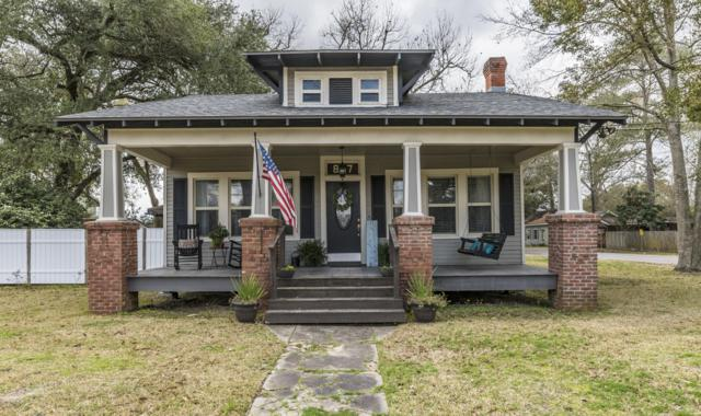 807 N Polk Street, Rayne, LA 70578 (MLS #19001633) :: Keaty Real Estate